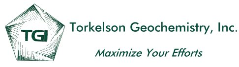 Torkelson Geochemistry, Inc. - Hydrocarbon Fingerprinting services